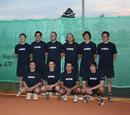 2. Herren Mannschaft der Spielvereinigung KV/SG/TB Untertürkheim